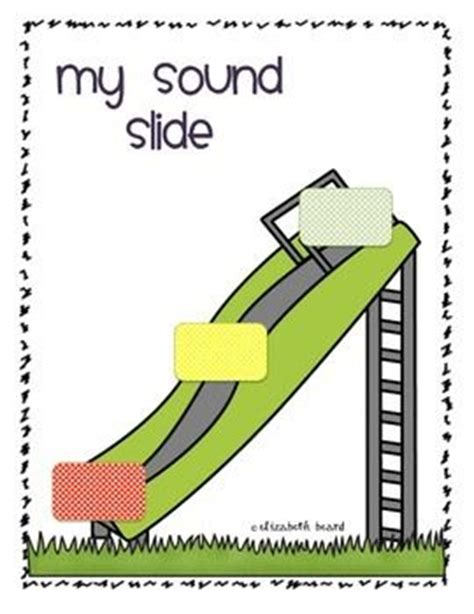 9 Letter Words Starting With Bea Sound Slide Freebie Great For Phonemic Awareness