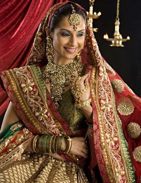 Bridal Wear by Indian Traditional Bridal Wear Bridal Wear How To Draw