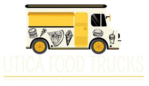 utica food trucks information directory utica food trucks