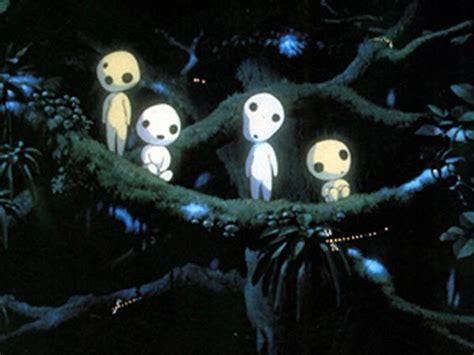 anime film waldgeist ravage reviews princess mononoke my favorite characters