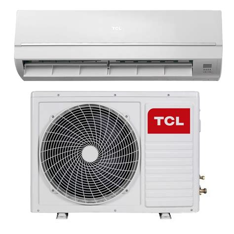 Ac Lg Nl tcl 12000 btu wall mounted split air conditioner a a