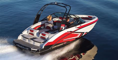 chaparral boats vrx chaparral vortex 203 vrx review boat
