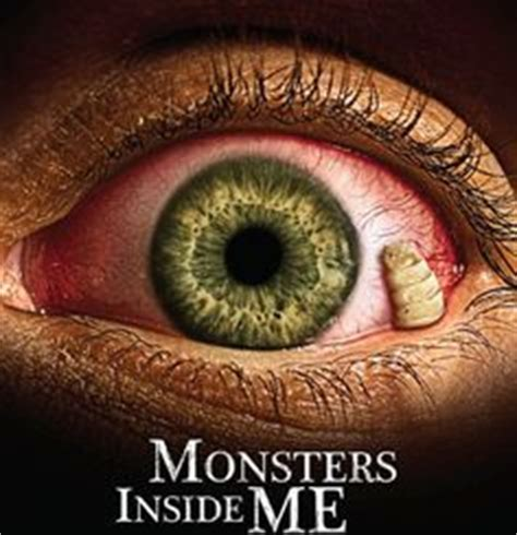 Monsters Inside Me Sleeper Cells by Monsters Inside Me On Monsters And Watches