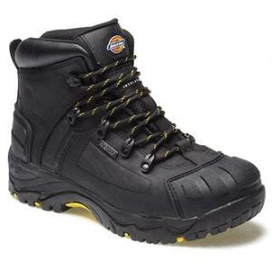 boat mechanic uk dickies mechanics safety boot