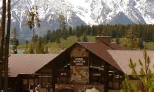 signal mountain lodge wyoming grand teton national park