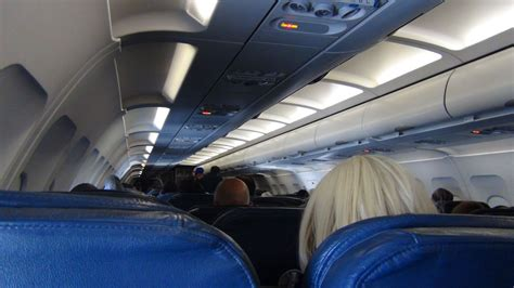 review of spirit airlines flight from dallas fort worth to