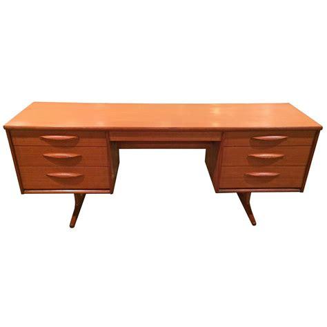 floating desk for sale floating teak desk or vanity for sale at 1stdibs