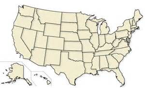 learn us states map memorize remember and understand