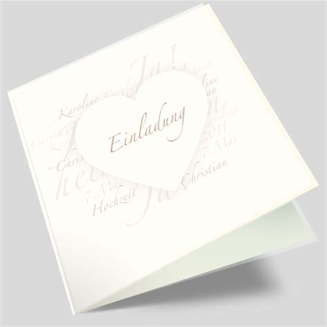 Moderne Einladungen Vorlagen Einladung Hochzeit Modern Vorlagen