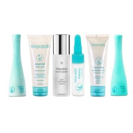 Harga Wardah Untuk Kulit Kering 7 produk skin care wardah untuk pemilik kulit kering