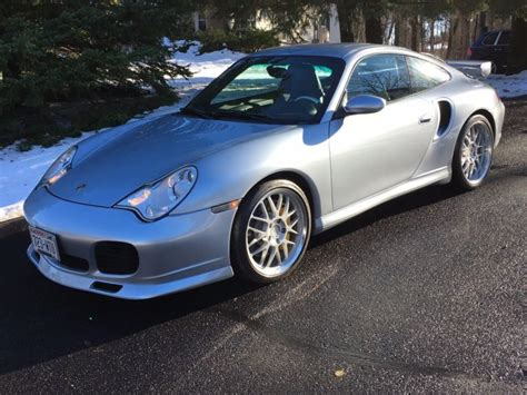 porsche 911 turbo for sale by owner 2003 porsche 911 for sale by owner in oconto falls wi 54154