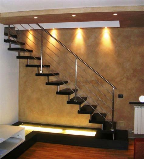 scale per interni dwg scala a sbalzo in legno temascale