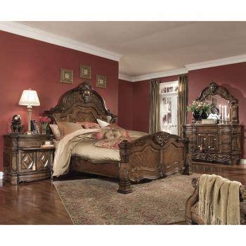 ellington  piece king bed set   home mansion bedroom bedroom sets king size bedroom
