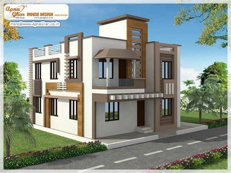 modern duplex house design like share comment click 4 bedrooms duplex house click link http www apnaghar