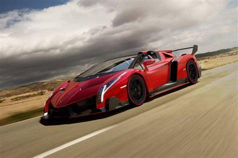 Lamborghini Veneno Speed 2015 Lamborghini Veneno Roadster Pictures Car Review