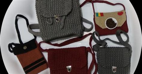 Tribal Kulot Bawahan Wanita tas rajut backpack sling tote toko busana pakaian wanita