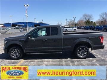 Paul Heuring Ford Cars For Sale Hobart In Carsforsale