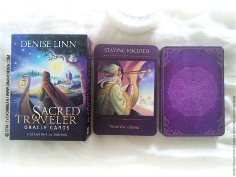 1401951589 sacred traveler oracle cards a sacred traveler oracle cards deck de denise linn