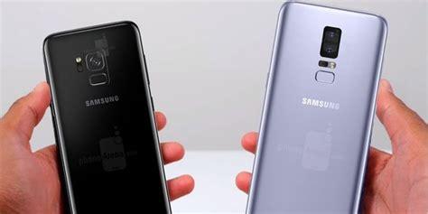 Harga Samsung S9 Manado harga samsung galaxy s9 dan s9 hir setara dengan