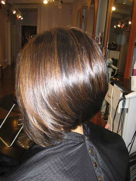 pictures of a line bob 20 brunette bob hairstyles bob hairstyles 2017 short