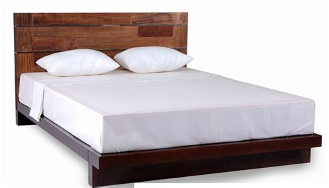 Wood Platform Bed King Bed Hd Png Transparent Bed Hd Png Images Pluspng