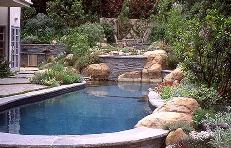 big backyard pools southern california landscape portfolio