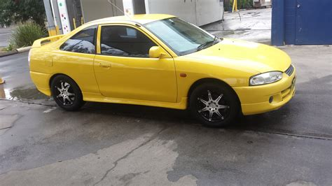 mitsubishi car 2001 2001 mitsubishi lancer car sales nsw sydney 2346003
