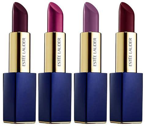 estee lauder color lipstick estee lauder color matte sculpting lipstick for fall