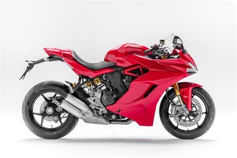 Motorrad Supersport by Gebrauchte Ducati Supersport S Motorr 228 Der Kaufen