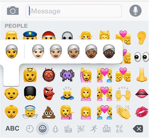 emoji di samsung come accedere alle 300 nuove emoji di ios wired