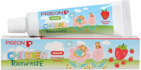 Pigeon Toothpaste For Children T1310 health safety price in india buy health safety at best price in india bechdo in