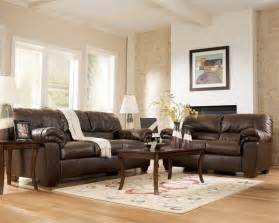 Brown Livingroom by Simple Way To Decorate Small Living Room With Brown Color