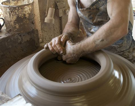 Handmade Terracotta Pots - terracotta pots cox garden designs