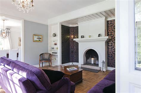 20 dazzling purple living room designs rilane purple living room furniture ideas chairs seating