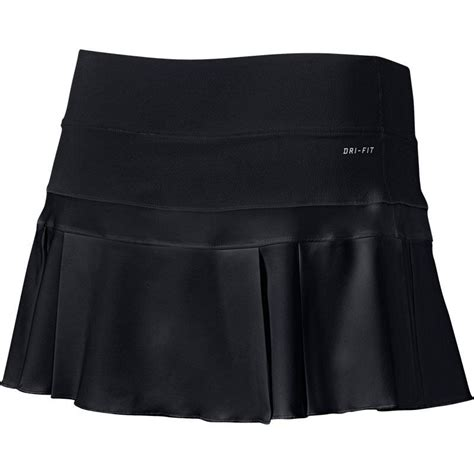 nike woven pleated s tennis skirt