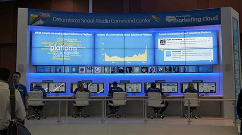 design center command big banks roll out social media command centers