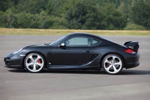Porsche 987 Cayman Techart Program For Porsche Boxster Cayman