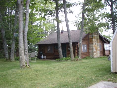 Houghton Lake Cabins For Rent by Log Cabin For 2 Homeaway Houghton Lake
