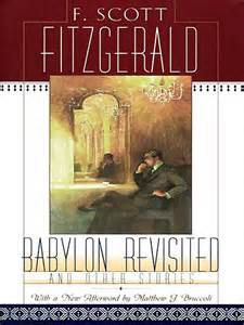 themes in fitzgerald s short stories the great gatsby f scott fitzgerald short stories