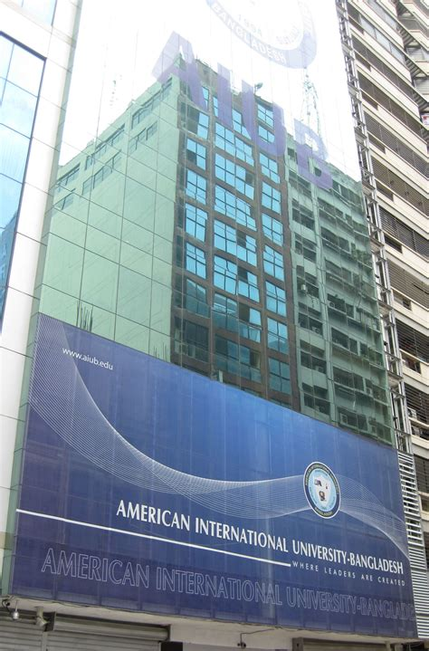 American Intercontinental Mba Tuition by Aiub Cus