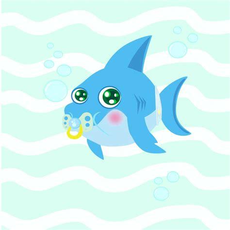 Baby Shark Emoji | baby shark baby shower by 1amm1 on deviantart