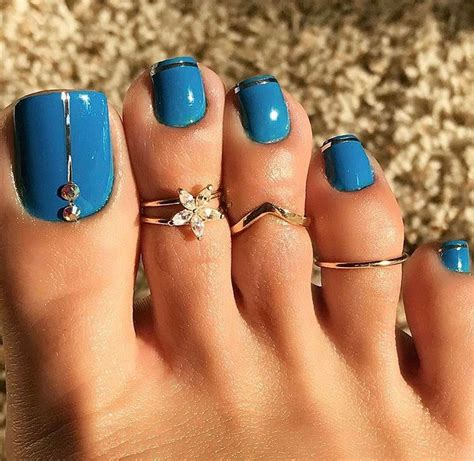 nice toenails pedicure ideas nails toe nail designs