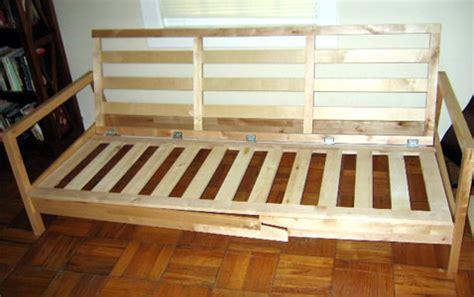ikea wood frame sofa man fights ikea customer service over defective lillberg