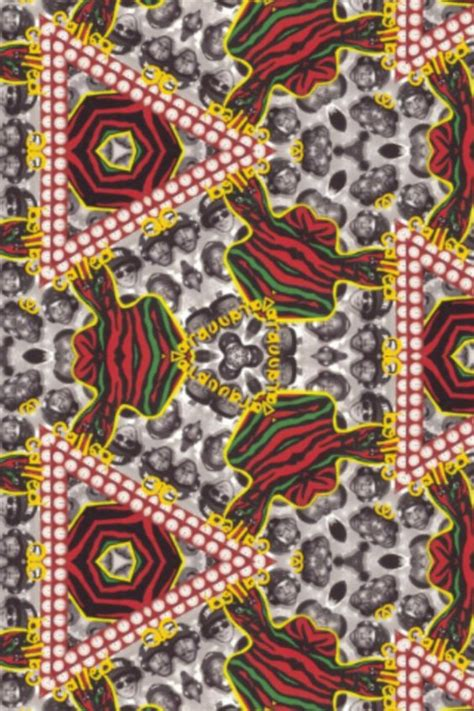 pattern a tribe called quest colourlovers a tribe called quest midnight marauders music real