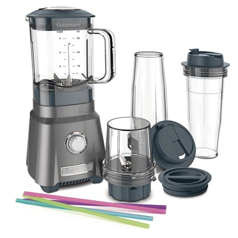 Blender Mini Portable cuisinart hurricane compact juicing blender cpb 380 the