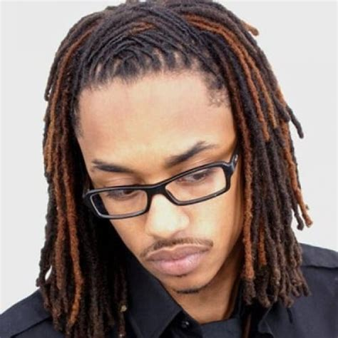 medium length loc styles for men 50 memorable dreadlock styles for men men hairstyles world