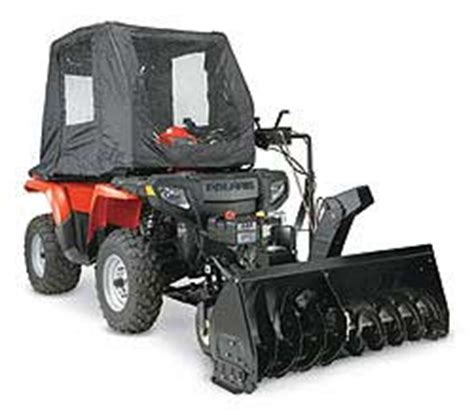 snowblower guide guide to atv snowblowers