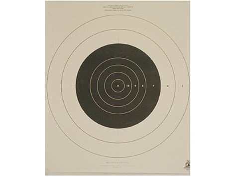 printable high power rifle targets printable rifle targets 100 yards related keywords