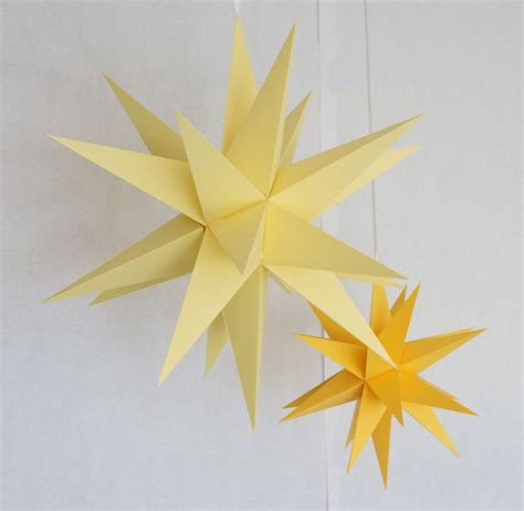 Stars Decorations For Home by Star Globe Party Decorations Diy Kit By Especially Paper