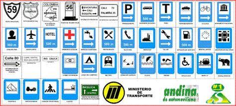imagenes señales informativas de transito 5 se 241 ales de transito informativas imagui